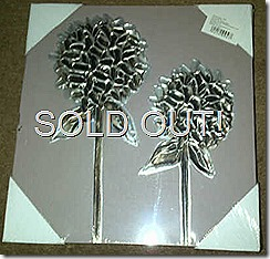 24129947 Hand Painted Metalic Aluminium Canvas-Purple IMG-20120427-00808