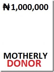 MOTHERLY DONOR
