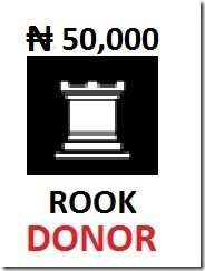 ROOK DONOR