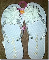 WHITE Size3-4 5-6 7-8