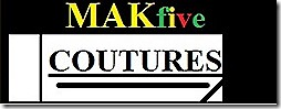 MAKfive Coutures