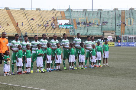 Dolphins Fc